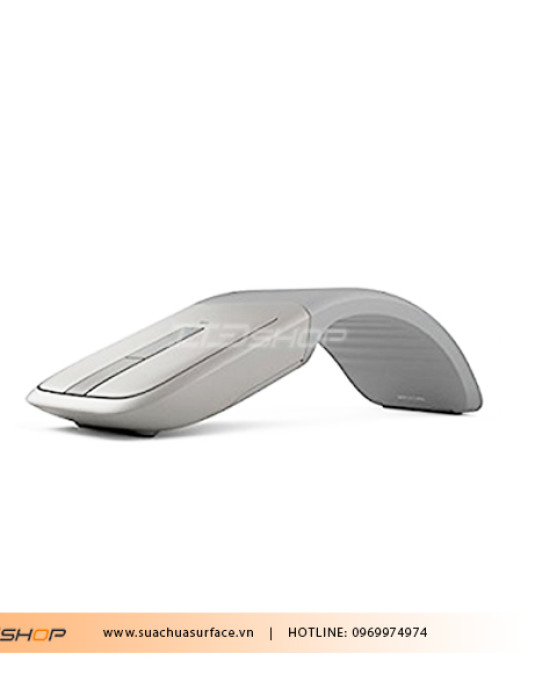 suachuasurface-arc-touch-bluetooth-mouse